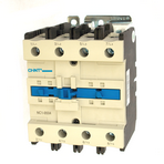 Contactor 9 Amp / 4KW 4 Pole With 4 Main N/O Poles